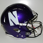 Helmet - Northwestern University